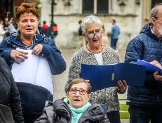World Choir Games komen naar Roeselaarse woonzorgcentra