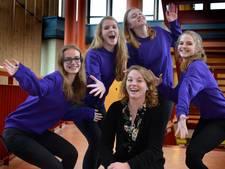 Biseksuele docente (30) over Paarse Vrijdag op school: 'Liefde kent geen hokjes'