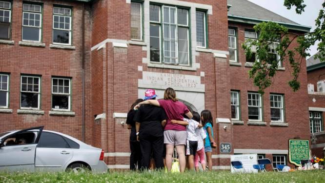 Canadese Katholieke kerk maakt excuses voor misbruik in internaten