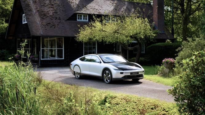 Nederlandse zonneauto overschaduwt Tesla