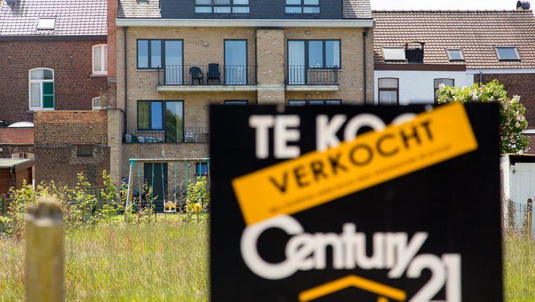 Wat kost een huis bouwen in belgie affordable mooie for Zelf een huis bouwen wat kost dat
