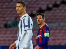 Einde aan bijzondere reeks: na 16 jaar geen Messi of Ronaldo in kwartfinales
