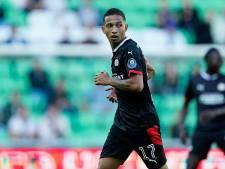 PSV stuit bij winst tegen NS Mura op Rosenborg of Alanyaspor in de Europa League-playoffs