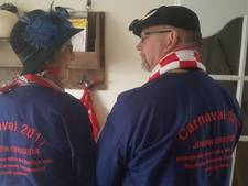Uurke in t Schuurke uitgebreid mee 'n stiefkwartierke in Zevenbergen