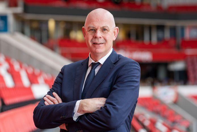 Toon Gerbrands algemeen directeur PSV