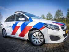 Tiener uit Zundert heeft 20.000 euro contant geld op zak, opgepakt op verdenking van witwassen