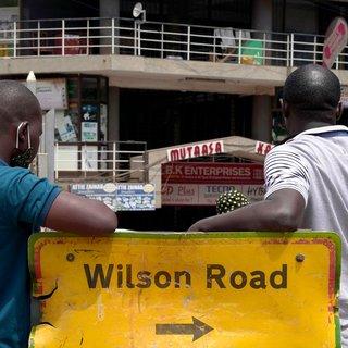 In Oeganda dragen straten namen van kolonisators. 'Waarom eren wij zo iemand nog?'