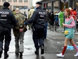 Keulse politie krijgt 22 klachten over seksdelicten tijdens eerste carnavalsnacht