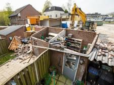 Sloopbedrijf gaat iets te enthousiast te werk in Helmond: 'De Gaviolizaal ligt in mijn achtertuin'