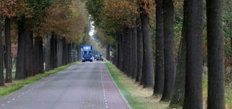 Weg tussen Nederwetten en Nuenen driekwart jaar dicht