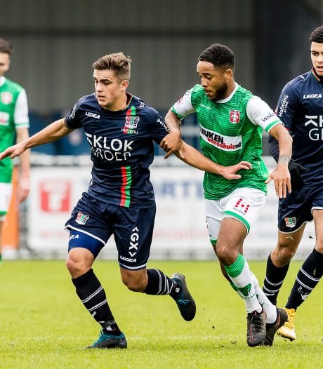 Samenvatting   FC Dordrecht - NEC