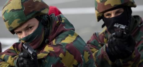 700 militaires recrutés en 2016, un chiffre stable mais insuffisant