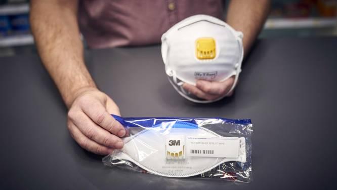 """Onderzoek naar fraude met grote bestelling mondmaskers aan ons land: """"Kans lijkt miniem dat maskers nog geleverd worden"""""""