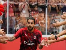 PSV haalt met Ricardo Rodríguez dan eindelijk de gewenste linksback binnen