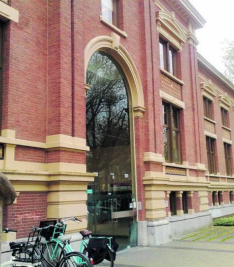 OM: 8 maanden cel voor detective Ermelo