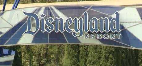 Californie : Disneyland rouvre ses portes, aucun masque n'est requis pour les visiteurs vaccinés