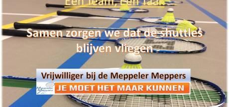 Belactie levert Meppeler Meppers nieuwe vrijwilligers op