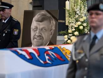 Spoeddebat in Duits parlement na rechts-extremistische moord op politicus Lübcke