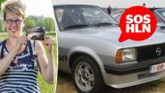 """SOS HLN. Kinderen van verongelukte Jozef (33) op zoek naar zijn originele auto: """"We willen dat stukje van papa terug in huis halen"""""""