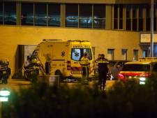 Militair in opleiding onwel tijdens oefening in Roosendaal