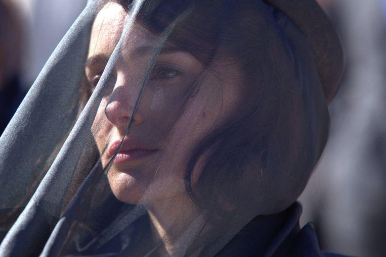 Natalie Portman in Jackie van Pablo Larraín Beeld
