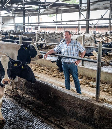 Elke boer kent de gevaren, maar toch gaat het soms gruwelijk mis bij het werken met mest