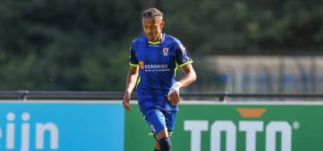TOP Oss werkt aan teamspirit met overwinning op Jong FC Utrecht in Zeist