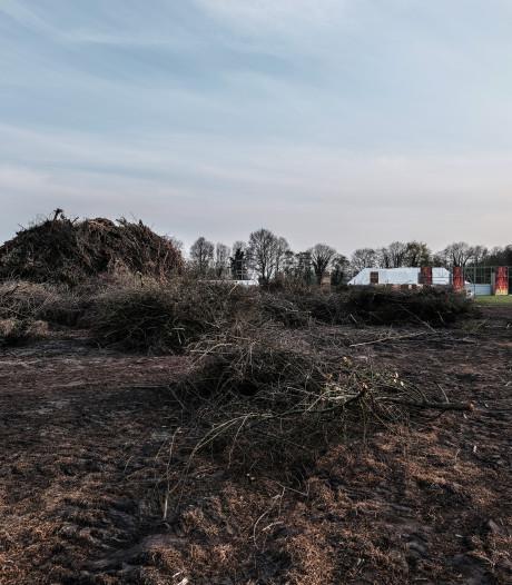Paasvuren in Winterswijk gaan door, maar wel onder strikte voorwaarden