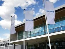 Nieuwe naam Philips Lighting eerste helft 2018