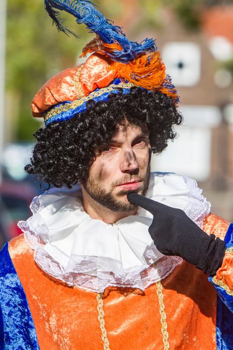 Roetveegpieteneis verbaast flink deel Deventer politiek