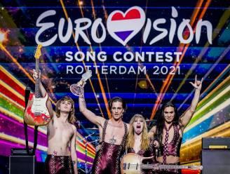 Na hun winst op het Songfestival: mensen willen meer Italiaans leren dankzij Måneskin
