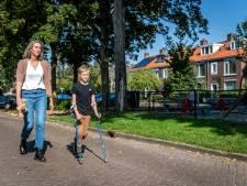 Benjamin vreesde voor zijn been na ernstig ongeluk maar doet nu 'gewoon' mee aan Marathon Eindhoven