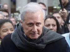 Cinq ans de prison pour viols requis contre Georges Tron, ex-membre du gouvernement Fillon