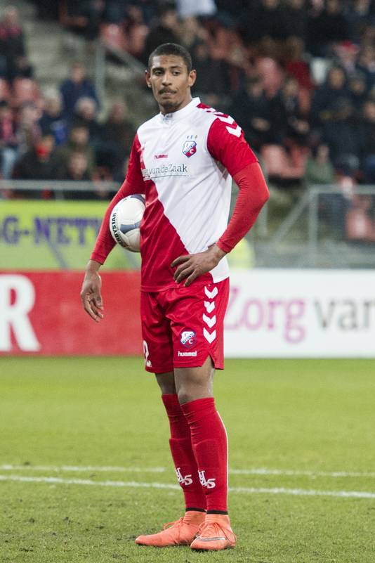 Sébastien Haller.