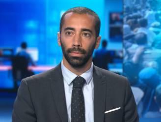 """Staatssecretaris Mahdi reageert bij VTM NIEUWS op situatie in Afghanistan: """"Laat dit een les zijn voor Europa"""""""