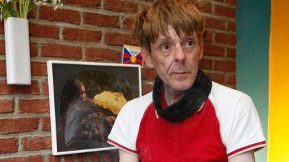 Walter 'Pico' Michiels leeft ondergedoken