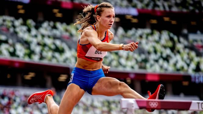 Bol geniet van olympisch debuut: 'Het eten is lekker, ik slaap lekker, allemaal super'