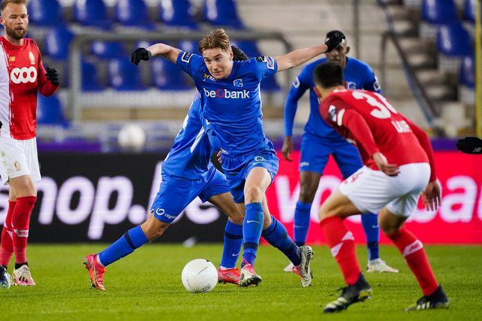 De bekerfinale tussen Genk en Standard zal allicht gevolgen hebben voor de Europese ticketverdeling.
