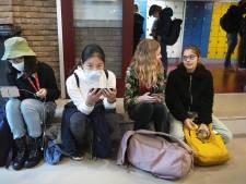 Laatste 78 achtstegroepers geplaatst op school naar nieuwe voorkeur