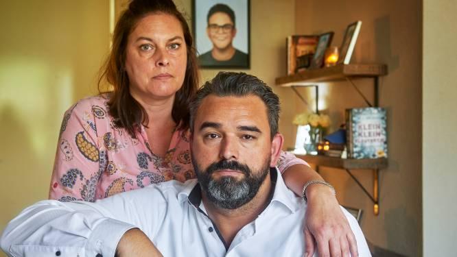 Menno en Chantal verloren hun zoon Nick op tragische wijze: 'Vijf minuten te laat was ik. Vijf minuten...'