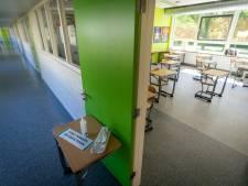 Niet één dag, maar gewoon weer vijf dagen per week naar school in Rozendaal: 'Het is gelukt!'