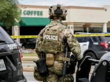 Un ex-policier en fuite après avoir tué 3 personnes au Texas
