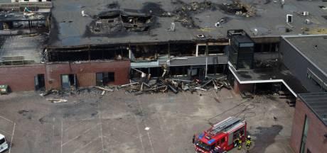 Al bijna halve ton gedoneerd voor nabestaanden fatale brand in Werkendam