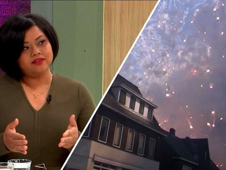 Linda Wagenmakers over deelname en vuurwerkramp Enschede