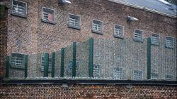 87 gevangenen terug naar hun cel na opstand in Dendermonde