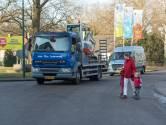 Vaart in verbeteren verkeerssituatie Sterksel; werkzaamheden vallen ton duurder uit