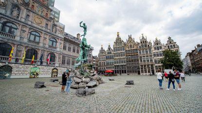 Nederland geeft negatief reisadvies voor provincie Antwerpen