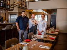 Karige hap, maar praatjes genoeg bij Baskisch restaurant Euskadi