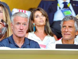 Hoe Franse bondscoach op restaurant aan de Côte d'Azur na het WK zelfs een Belgische baby aan het wenen kreeg