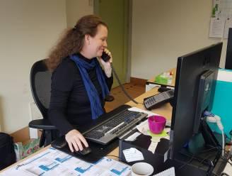 Gemeente polst telefonisch bij 1.000 senioren